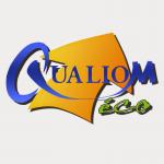 qualiom-eco-logo
